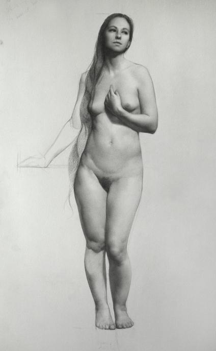 Rebecca C Gray, Venus, 2013