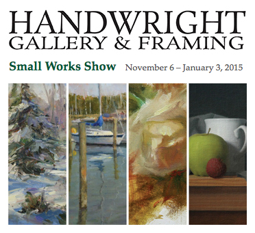 Handwright Gallery