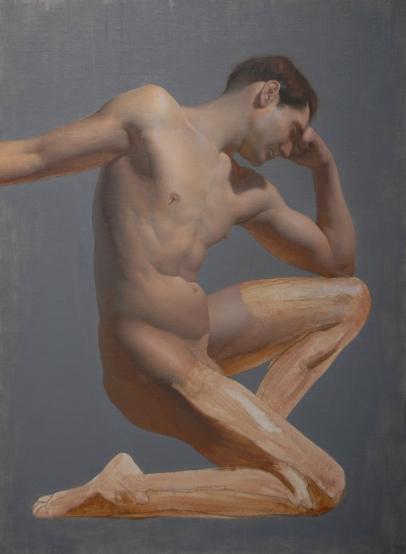 Rebecca C Gray, Santiago, 2014.